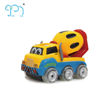 4 Channel RC Cartoon Car 4WD Truck 4WD Toy Car Mini 4WD Track For Kids