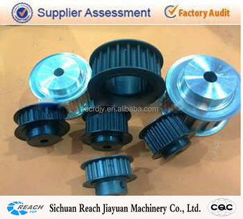 best quality exporting timing belt pulley engimech