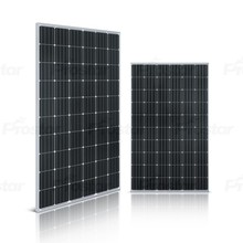 High Efficiency Home Use buy nano solar modules mono 250wp 260wp solar pv panel