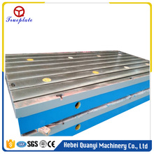Manufacturer sales Cast Iron Riveting and Welding Plate