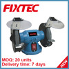 FIXTEC Power Tool 150mm Electric Mini Bench Grinder price, bench grinder machine
