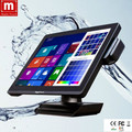Maple Touch POS156B all in one touch screen pos terminal
