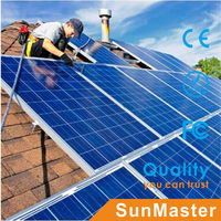 Solar Energy Equipment CE RoHS Approval