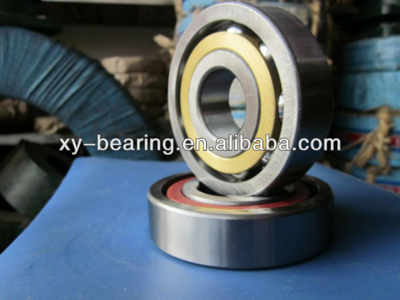High quality high precision roller bearing NU204 Bearing supplier in China