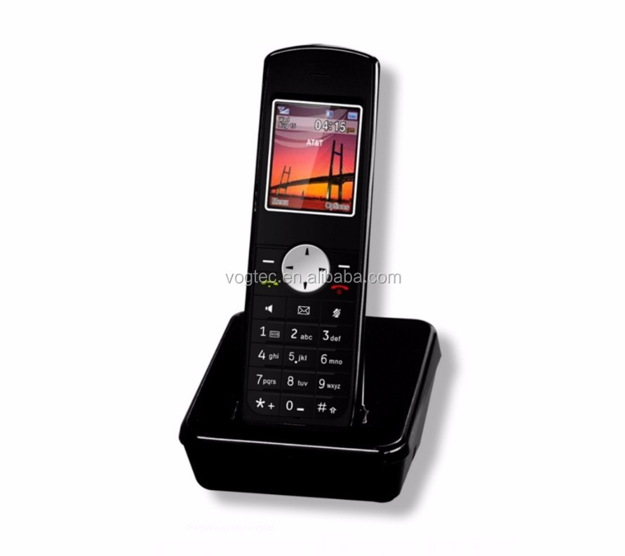 Lowes Cordless Home Phone Wireless Telephone with SIM Card Slot D181G