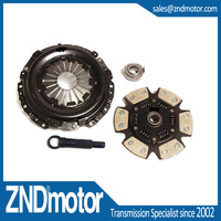 replacement heavy duty clutch kit for Toyota