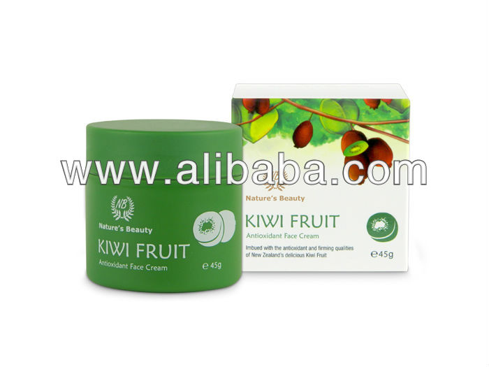 Kiwi Fruit Antioxidant Face Cream