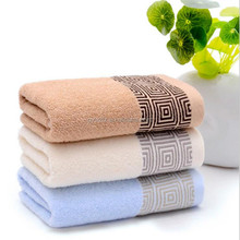 China Alibaba high thread count egyptian cotton towels
