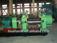 "the biggest manufacturer in Northeast China 14"" mixing mill"