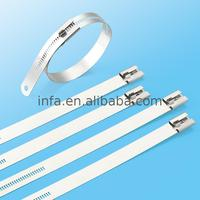 Top Quality Corrosion Resistant Cable Tie