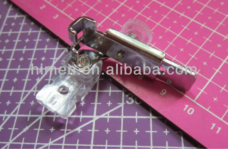 Household sewing machine parts Invisible Zipper Foot (Adjustable) Low Shank 941100000
