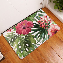 Hot sale home Handmade Animal polyester modern decoration rug