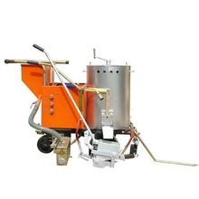 Hot melt road marking striper road marking machine manufacturers