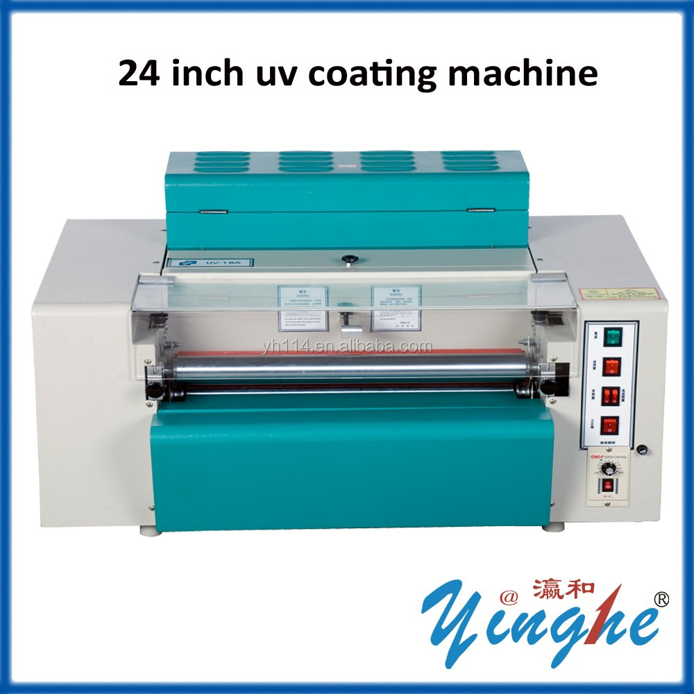Best quality UV Coating machine