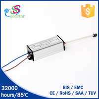 Seestar manufacturer waterproof IP65 50w1500ma constant current led driver