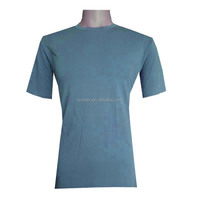 wholesale wicking breathable man blank t-shirt