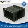 Yontone Foundry Trust Worthy ZL102 A356 ADC12 A390 A380 AlSi12Fe AlSi9Cu3 alloy aluminum die casting shell