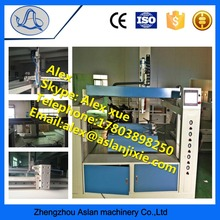 Automatic Spraying Painting Machine For Glass
