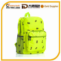 Top Quality Kids School Bag , Pull Bags For School , School Bags For Sale