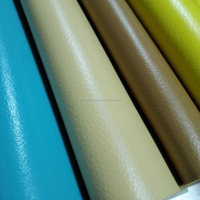 PVC Sponge Leather PVC Synthetic Leather