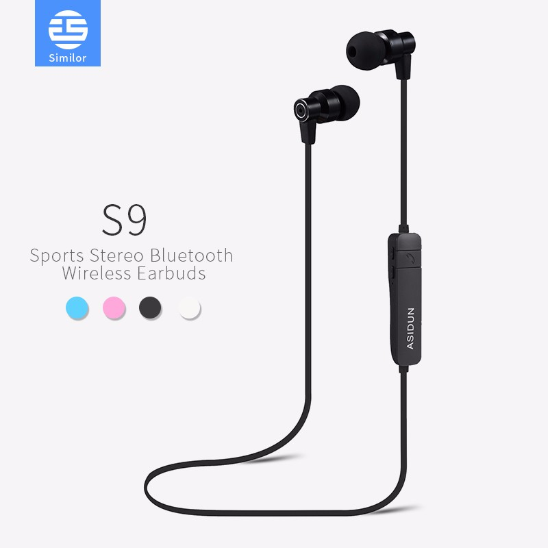 Funny design high quality for Samsung in ear metal earphones with mic