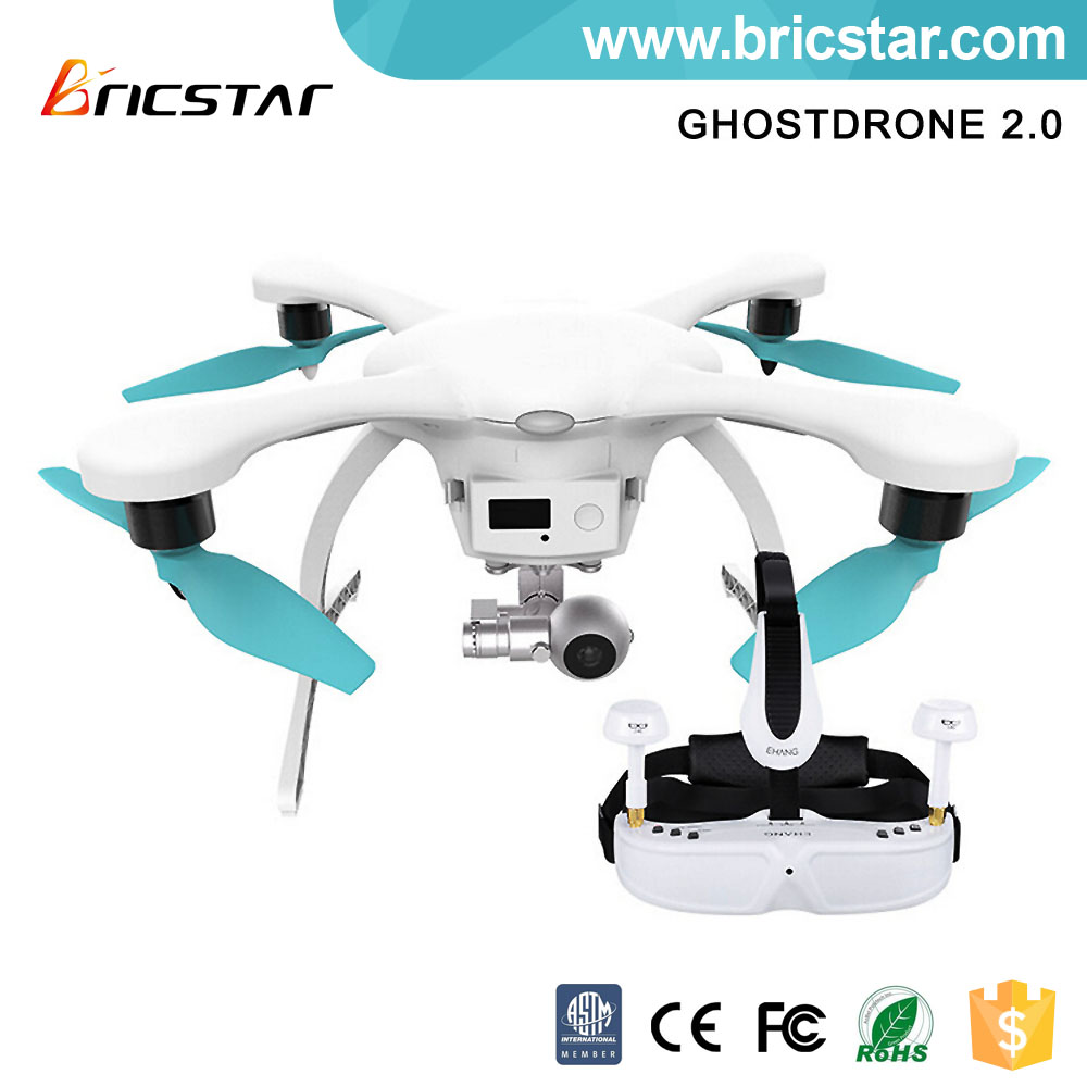 Follow me function 2.4G gps drones with 4k camera for aerial photography