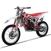 Front and Rear Disc Brake 4 Stroke 250cc Off Road Dirt Bike