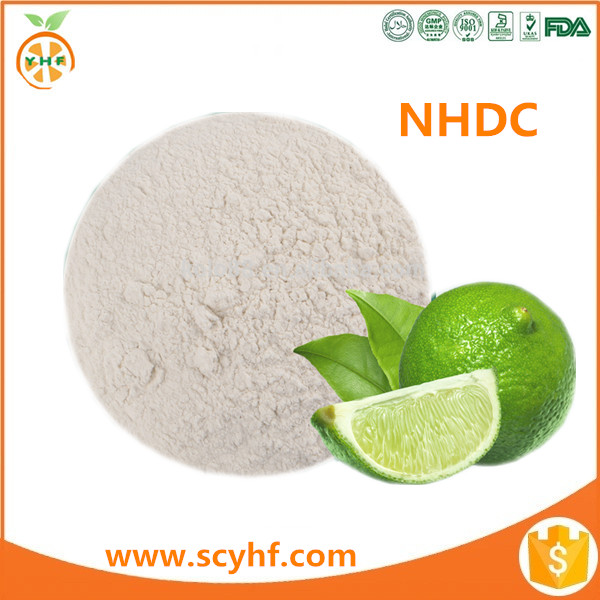 orange peel extract 95% neohesperidin dihydrochalcone