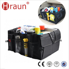 Top Quality Car Expandable Trunk Organizer