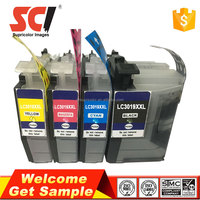 Hot for Brother LC3019 lc3019xxl Ink Cartridge Compatible for borither MFC-J6930DW MFC-J6730DW