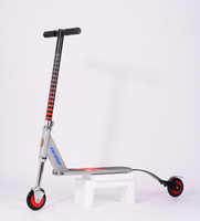 New 2 Wheels Jump Scooter For Adult