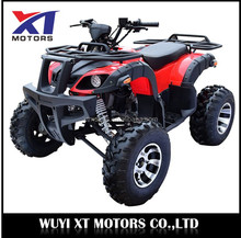 Single cylinder 4-stroke air-cooled automatic 150cc ATV with Reverse(D-N-R)