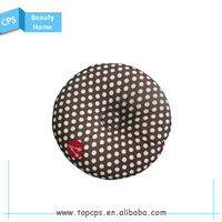 round shaped beads filled sofa cushion