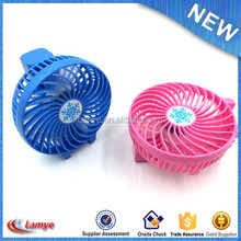 Good Products for Summer for Travel for Cooler for Outside book Rechargeable Mini Fan
