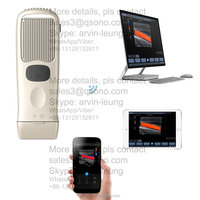 QSONO Wireless Pocket Ultrasound System D8