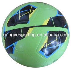 2015 smooth rubber size 4 soccer/football