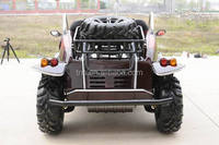 TNS 4 wheel drive snow buggy