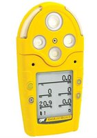 BW Technologies GasAlertMicro 5 Multi Gas Detector