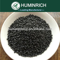 Blackgold Humate Urea Based Nitrogen Fertilizer