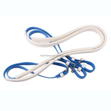 Best selling PVC Horse racing Reins for Horse Bridle
