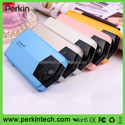 the hot sale new bluetooth photograph 6800mah power bank