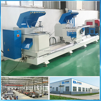45 Aluminum Profile Cutting Machine