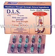 D. L. S. (Day Long Strength) Multivitamin