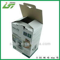High quality antistatic corrugated box wholesale in Shenzhen