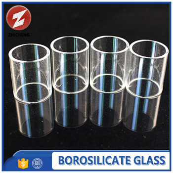 laboratory glass tube