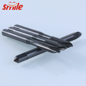 Good Price Nitrided Metric Tap And Die Set Spiral Point Machine Tap For Sale