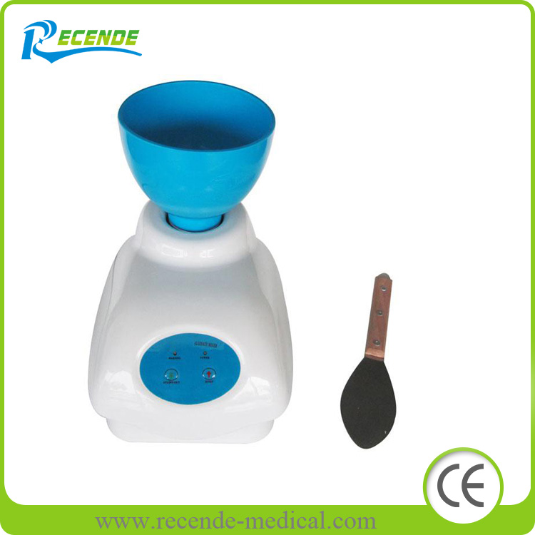 CE Dental Alginate Mixer Well Mix And Less Bubble Dental Instrument Impression Material Mixer