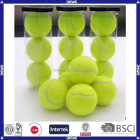 ITF Professional Champion Use Tennis Ball