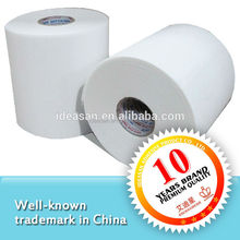 Guanguo hot fix melt adhesive tape jumbo roll for latest punjabi suits neck designs image