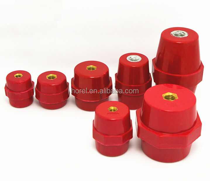 Sm-51 Busbar Terminal Insulators Connect with Insulator